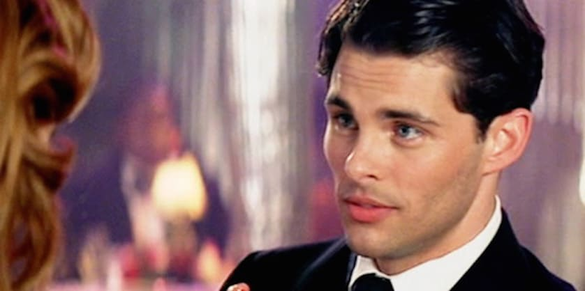 5 Reasons Why James Marsden Never Gets the Girl | Page 5 ...  The