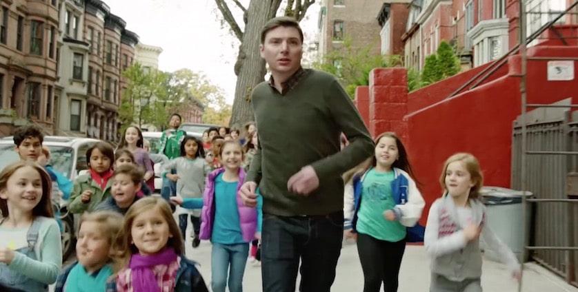Mike O'Brien - SNL's Kids - FilmFad.com
