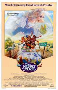 Muppetmovieposter - FilmFad.com
