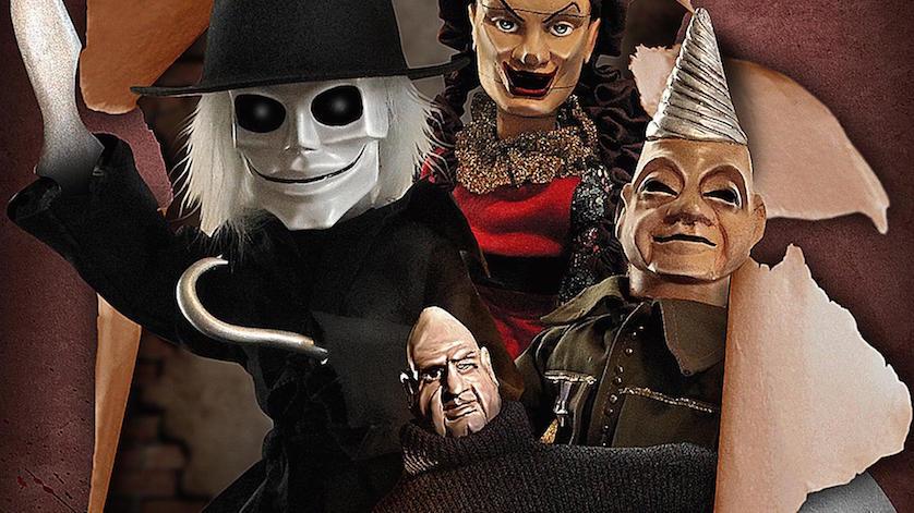 Puppet Master - FilmFad.com