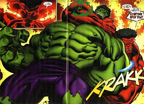 Red-Hulk-vs-Hulk