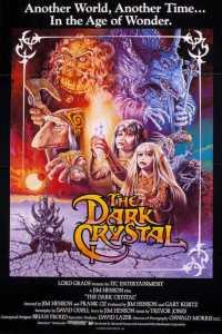 The Dark Crystal - Poster - FilmFad.com