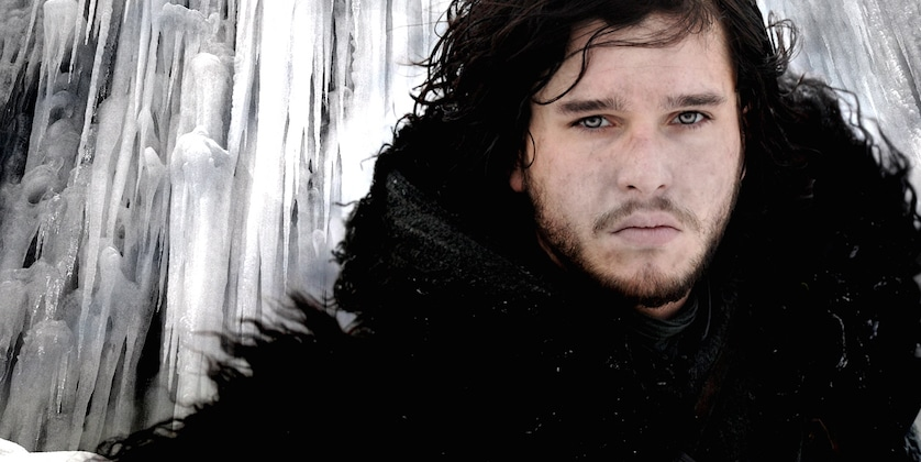 jon Snow - GOT - FilmFad.com