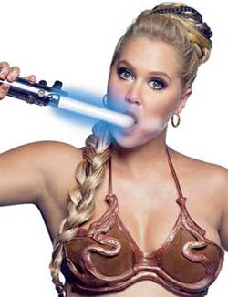Amy-Schumer-Lightsaber