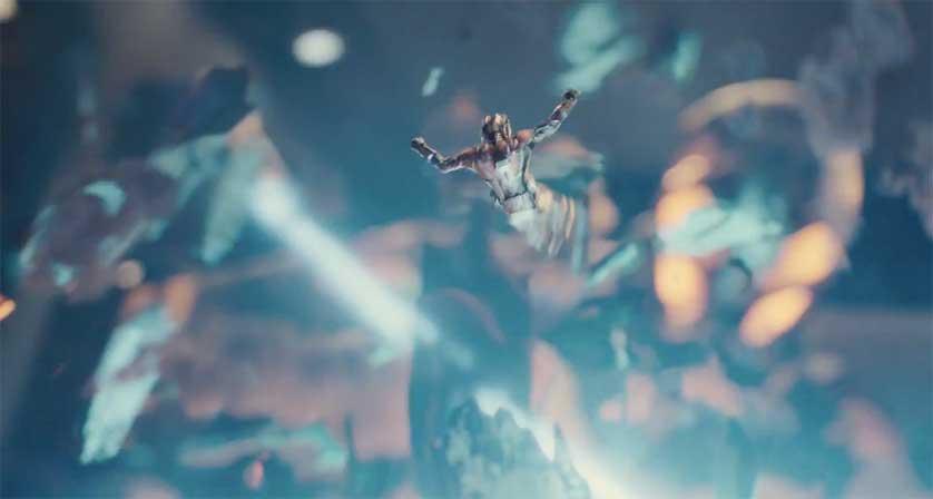 Ant-Man-Laser