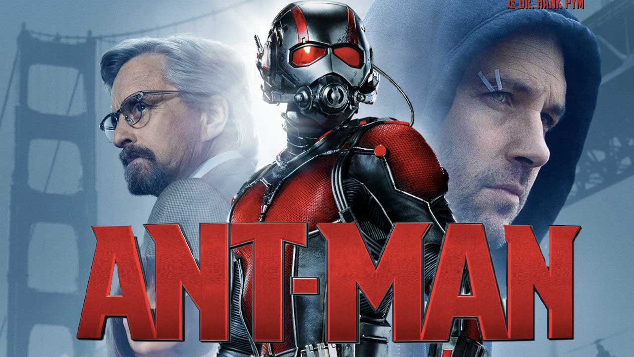 <em>Ant-Man</em> Packs a Big Punch Despite Small Size