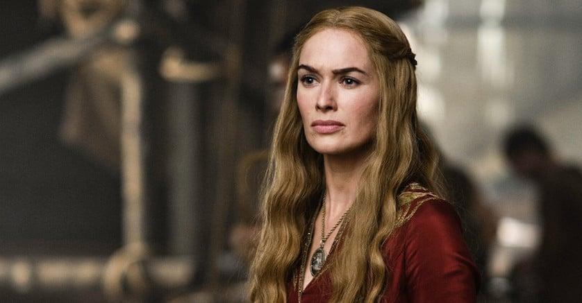 Cersei - Game of Thrones - FilmFad.com
