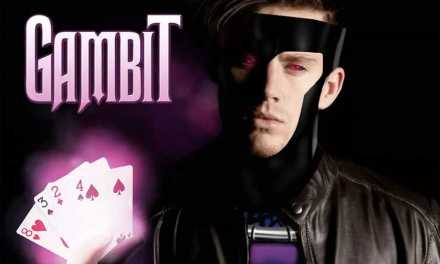 Who Can Play Gambit Now That Channing Tatum Quit?