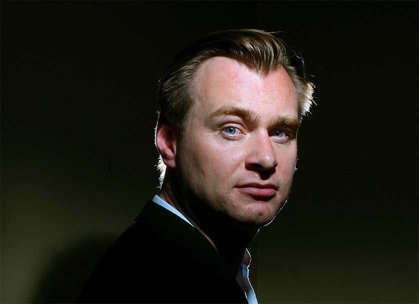 Christopher Nolan to Direct Next Film Set for 2017