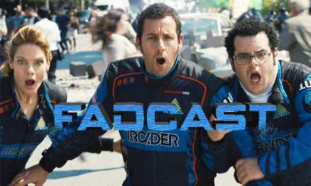 FadCast Ep. 47 | Why the Adam Sandler Fad is Continually Bad