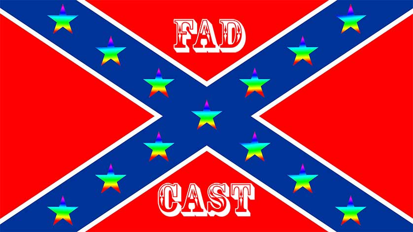 FadCast-Confederate