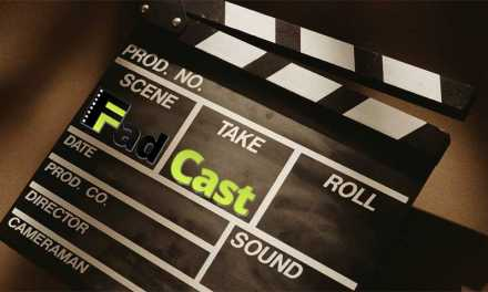 FadCast Ep. 43 | How to Shoot a Film & Green Lantern Casting ft. Glenn
