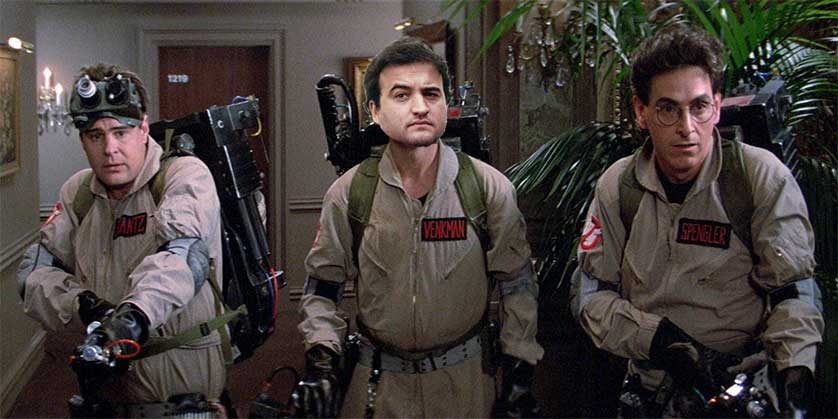 John-Belushi-Peter-Venkman-Ghostbusters