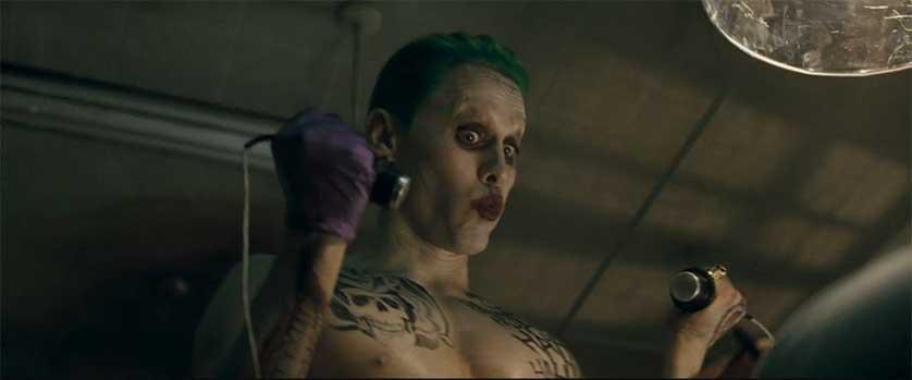 Joker-Electro-Shock-Harley-Quinn