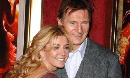 TIL: Liam Neeson Declined 'James Bond' Role to Marry His Wife