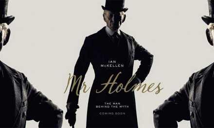 <em>Mr. Holmes</em> is a Rewarding Journey