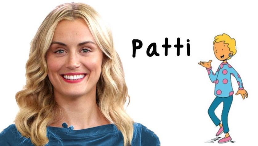 Patti Mayo - Taylor Schilling - FIlmFad.com