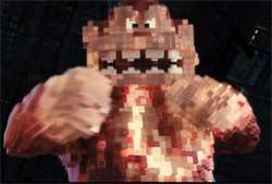 Pixels-Donkey-Kong