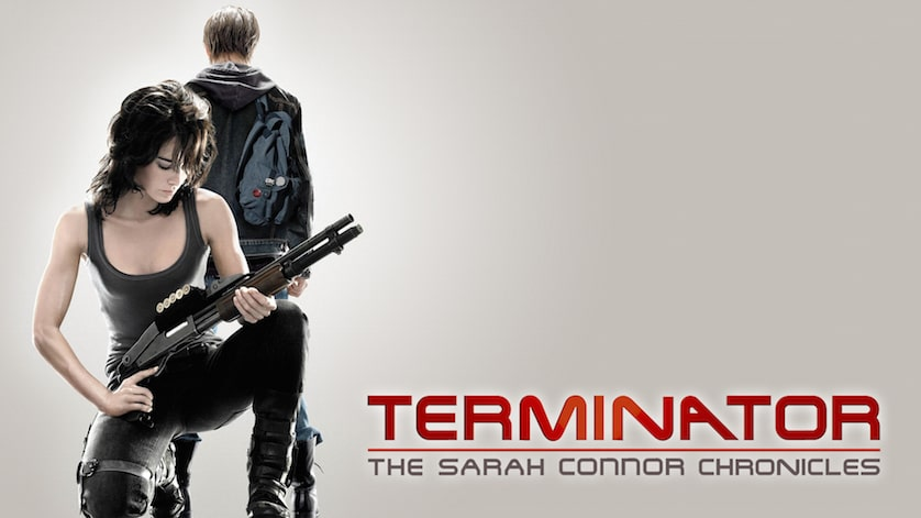 Terminator The Sarah Connor Chronicles - FilmFad.com