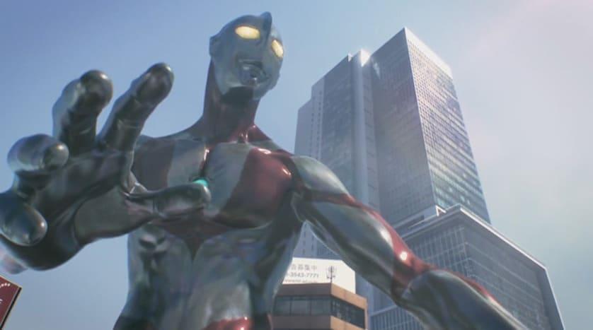 Ultraman - FilmFad.com