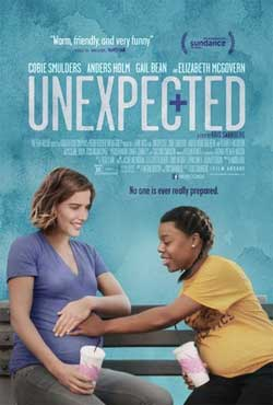 Unexpected-Movie-Poster