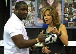 Linda Blair - Interview - FilmFad.com