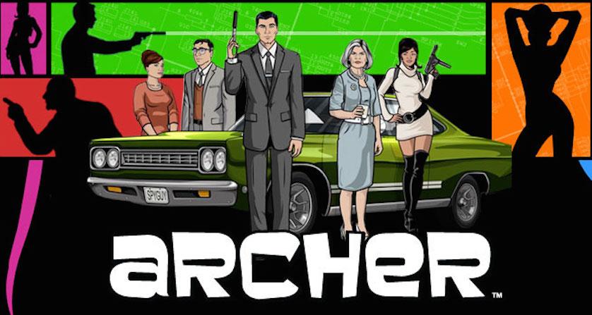 Archer - FilmFad.com