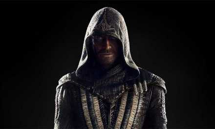First Photo of Michael Fassbender in 'Assassins Creed' Looks Awesome