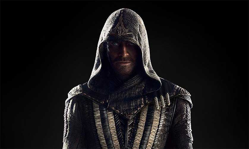 'Assassin's Creed' Trailer Premieres on Jimmy Kimmel