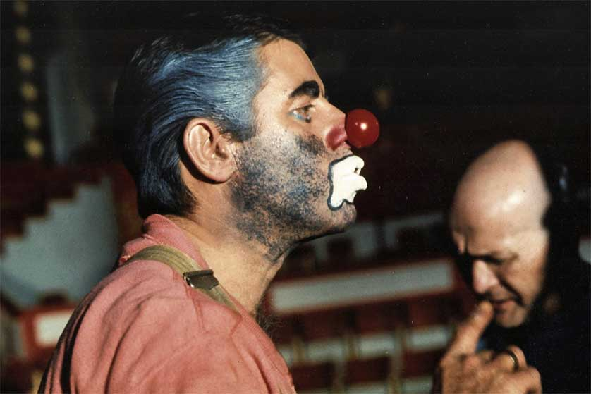 'The Day The Clown Cried' Finally to See the Light of Day… Almost
