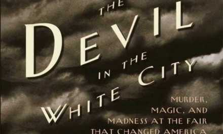 Scorsese teams with DiCaprio for Devil In The White City