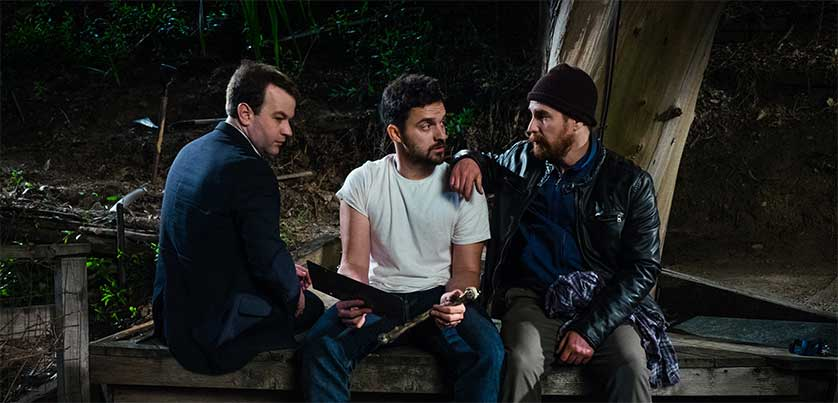 Digging-For-Fire-Jake-Johnson-Friends