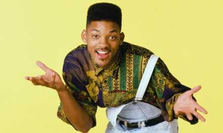 Will Smith To Produce 'The Fresh Prince of Bel-Air Reboot'