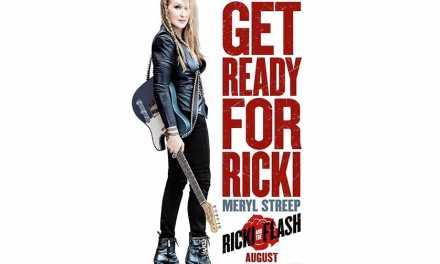 Ricki and The Flash: Rockin' or Floppin'?