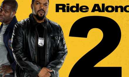 Ride Along 2 Trailer Arrives with Ice Cube and Kevin Hart