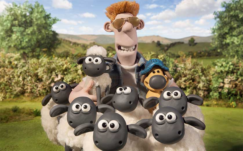 Shaun-The-Sheep-Family