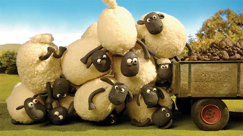 Shaun-The-Sheep-Pile