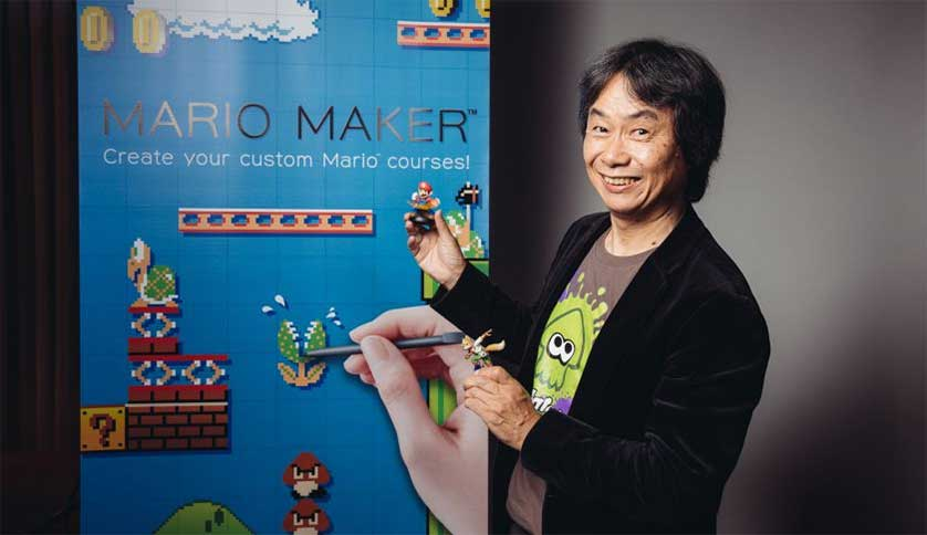 Shigeru-Miyamoto-Nintendo