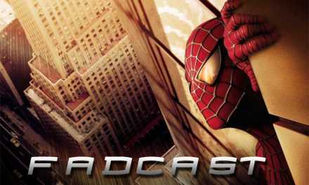 FadCast Ep. 50 | How Films Have Been Affected By Real Life Events feat. WNC
