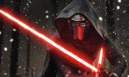 Star Wars: The Force Awakens New Photos Revealed