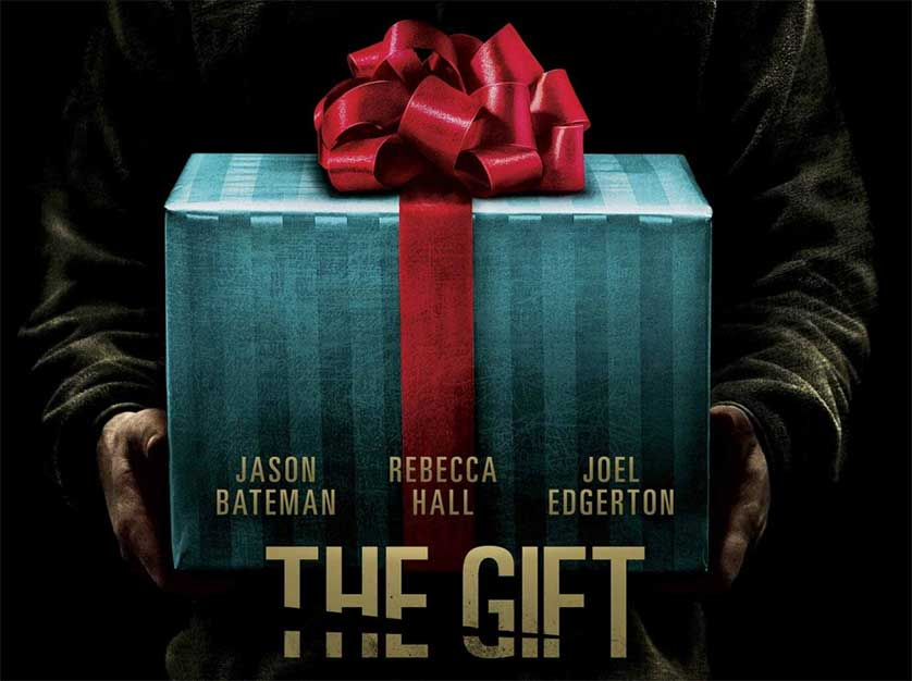 The Gift Unwraps into an Unsettling, Sophisticated Thriller