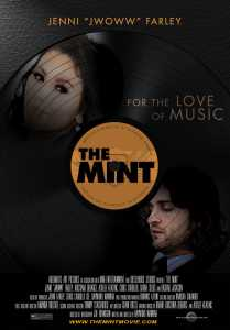 The Mint - Poster - FilmFad.com