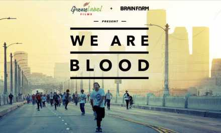 Skateboarders, Thrill-Seekers Will Enjoy 'We Are Blood'