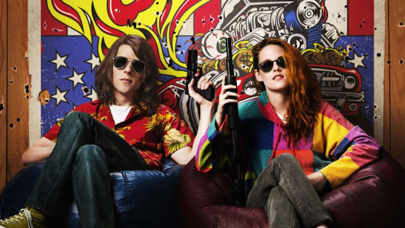 <em>American Ultra</em> Promises A Big High, But Barely Gives A Buzz