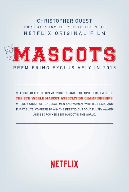 mascots-christpher-guest-netflix-poster-filmfad.com