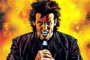 AMC-Preacher-Comic