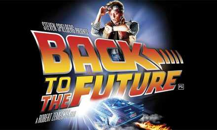 'Back to the Future' Day Short Has Christopher Lloyd as Doc Brown Once More