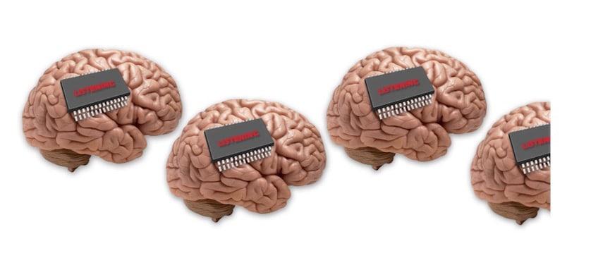 Brains - Listening - FilmFad.com