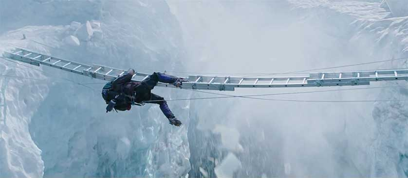 Everest-Movie-Ladder