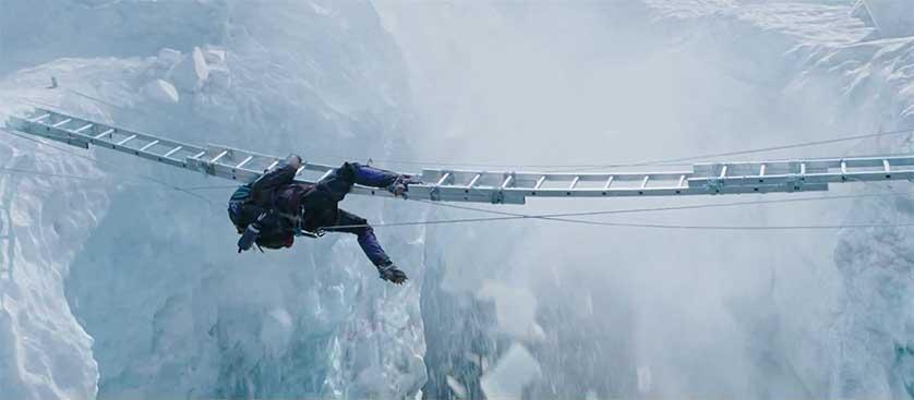 Everest-Movie-Ladder